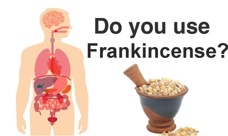 Frankincense oil probably makes you think of wise men travelling from afar, but your body can actually benefit greatly from its healing powers...