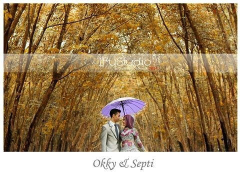 Share your love Prewedding by ifystudio Okky and Septy   #prewedding #love #ifystudio
