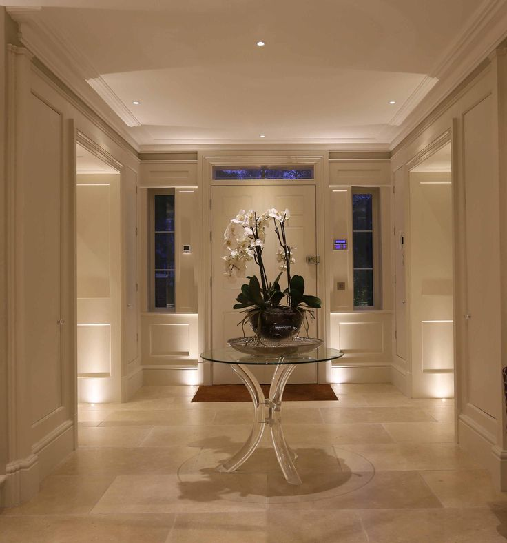 Residential Foyer Lighting : Best images about uplighting on pinterest hallways