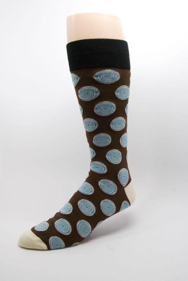 Rob Kardashian's Sock Line Arthur George Picked Up at Neimans -