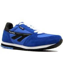 Shadow Original HI-TEC Retro 1980s Trainers (BLUE)