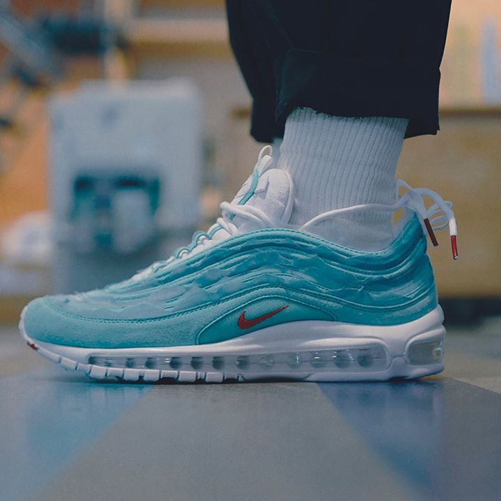 Nike Air Max 97 Shanghai Kaleidoscope nike sneakers off