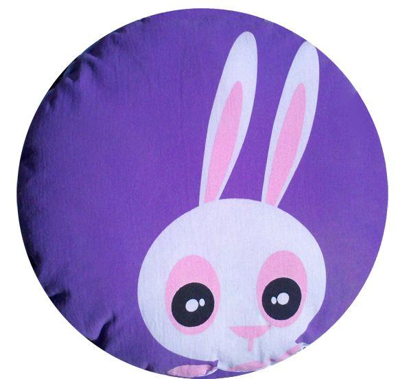 #cojin #casa #niños #decoracion #regalos #conejo #kids http://www.regalosdirecto.com.mx/para-el-bebe/igriega-kids/cojin-de-conejo.html