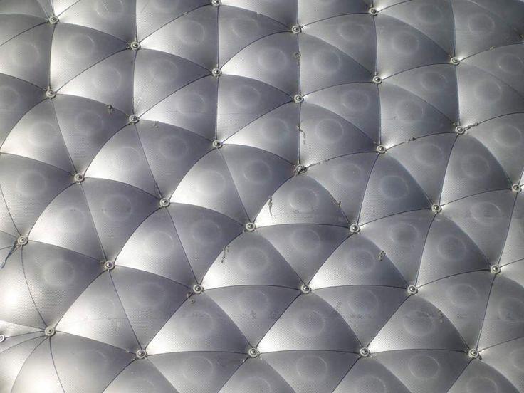 sphere 2000/1000 Facade