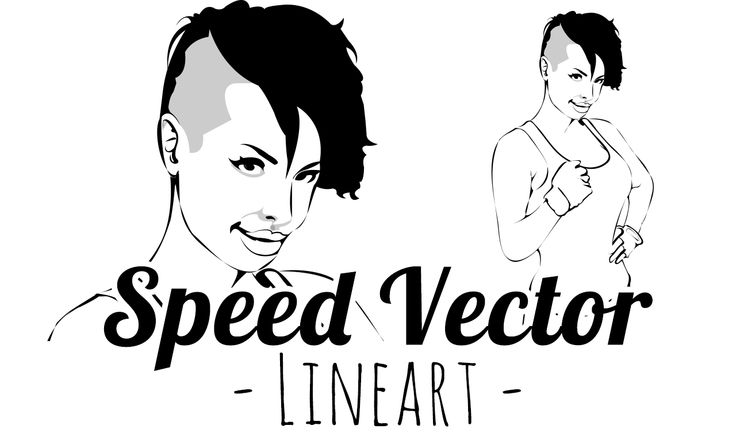 Christy Mack Vector Customization Lineart http://youtu.be/Oj_9QWeeWuw