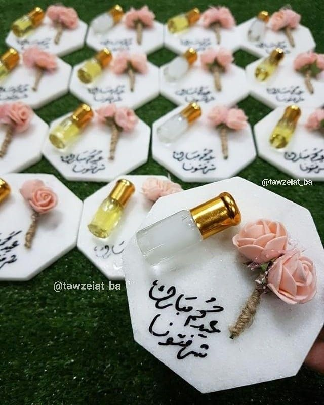 Pin By ابتسام الحضرمي On Gifts Wedding Favor Gift Tags Wedding Gift Pack Bridesmaid Gift Bags