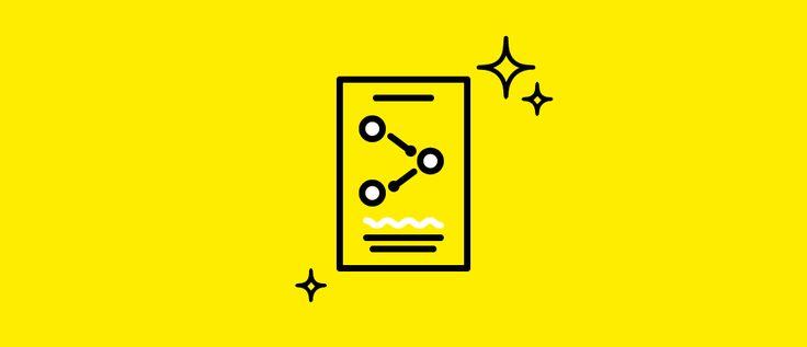 Hemos seleccionado los 25 mejores ejemplos de infografías, un contenido cada vez más creativo y útil. Entra en 40 de fiebre y descúbrelas.