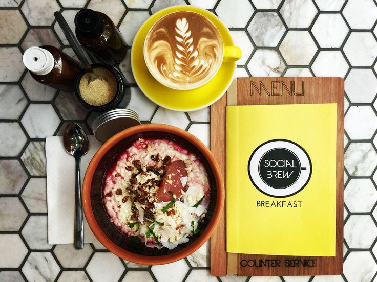 Social Brew Cafe Gold Coast Australia
