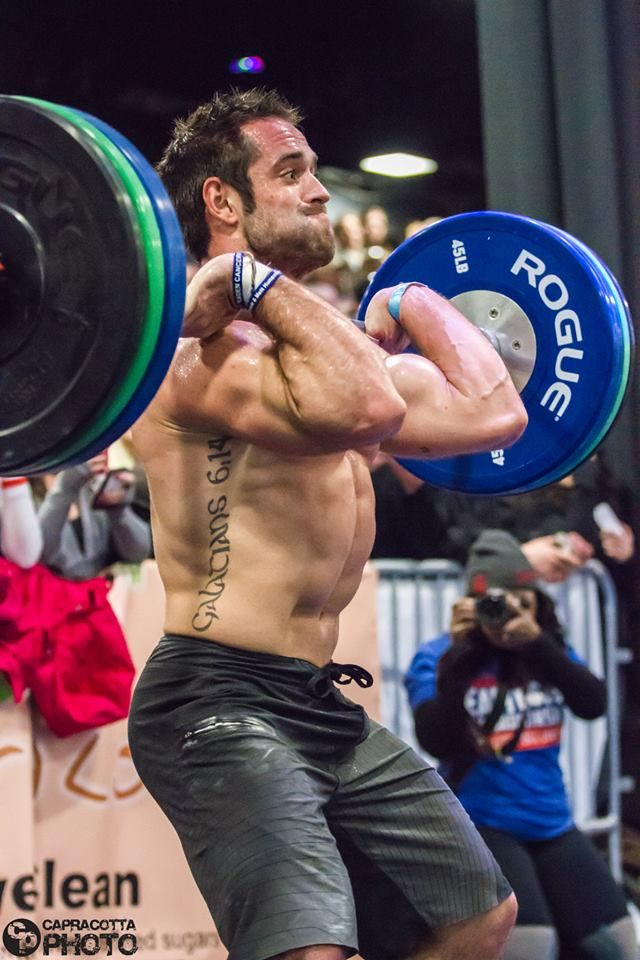 Rich Froning my fitspiration