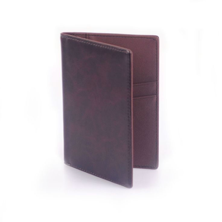 1pc the Cover of  the Passport Cover Casual Business Card Holder Men Credit Card ID Holders Pu Leather Card Bags - BID021 PM10 -- Details can be found by clicking on the image.