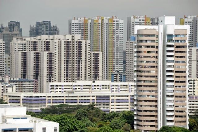 Apartemen Murah Di Singapore Menjadi Alternative Tempat Tinggal Ketika Berada Singapura Dengan Yang Anda Dapat Menghemat Penge