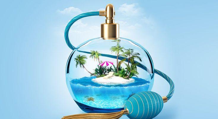 CZY MOŻNA STOSOWAĆ PERFUMY NA PLAŻY? #inspiration #inspirations #perfume #perfumes #perfumy #beauty #beautiful #fashion #moda #uroda #woman #women #kobieta #kobiety #wakacje #plaża #morze #beach #vacation #holidays #sea