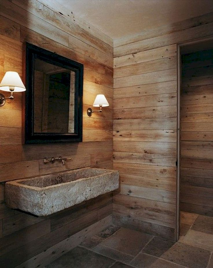 Adorable 65 Rustic And Modern Bathroom Remodel Ideas Httpshomeasterncom