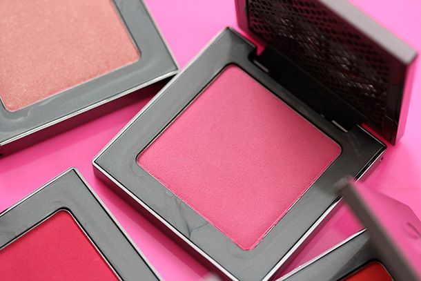 Urban Decay Afterglow 8-Hour Powder Blush in Crush
