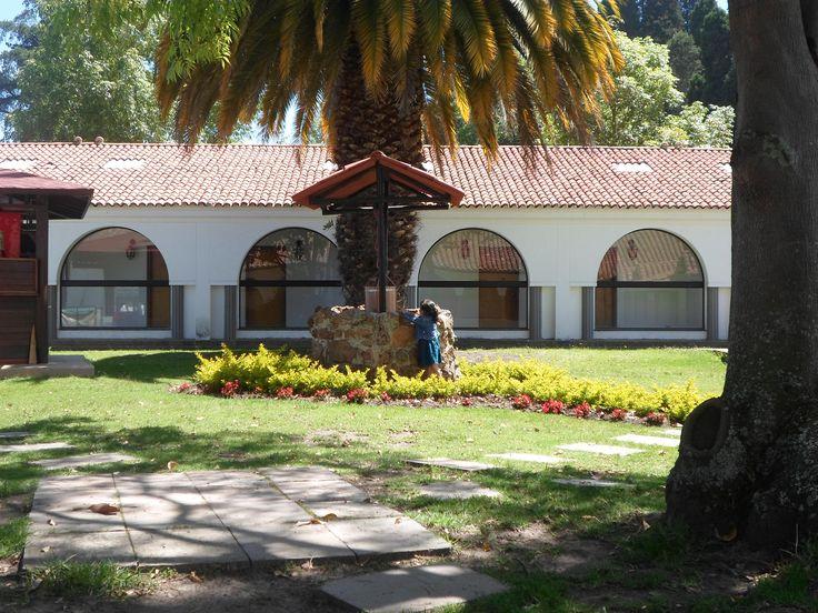 Hotel Lanceros Colsubsidio Paipa