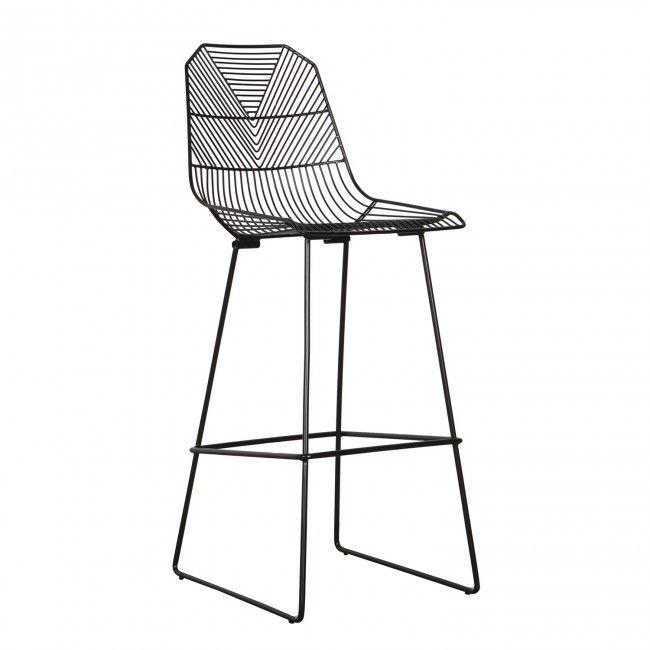 Delta Bar Stool by Clickon Furniture   Clickon Furniture