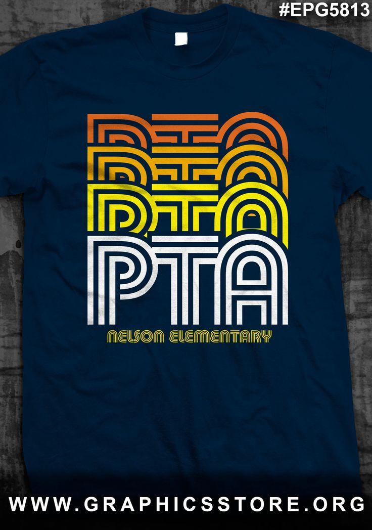 30 best PTA Designs images on Pinterest | Shirt designs, Pta and ...