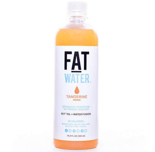 fat water bulletproof