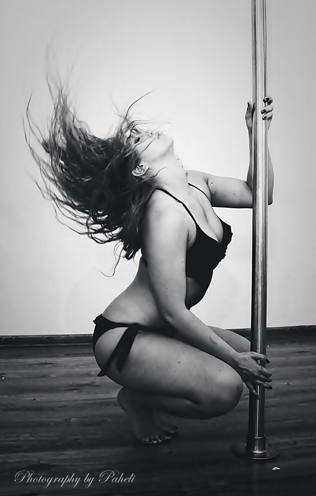 Photography by Paheli: Pole Dance