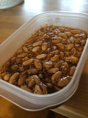 超うまい ピーナッツ味噌 レシピ・作り方