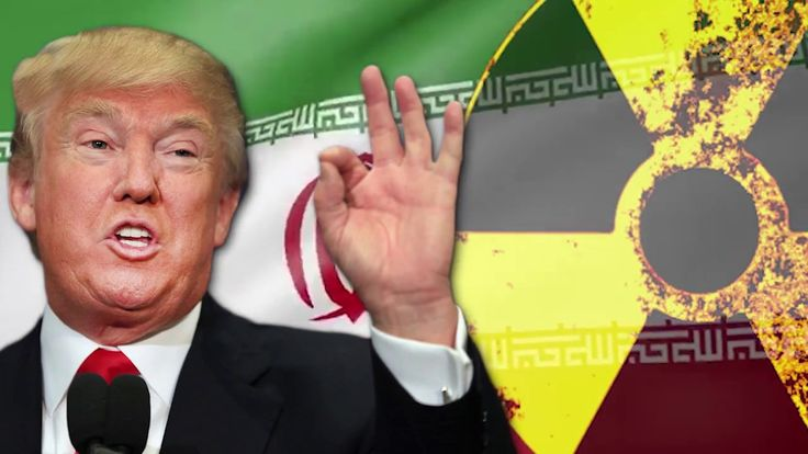 US Sanctions Iran for Complying With Nuclear Deal - #NewWorldNextWeek Published on Jul 20, 2017 Welcome to New World Next Week — the video series from Corbett Report and Media Monarchy that covers some of the most important developments in open source intelligence news. In this week's episode: