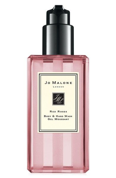 Jo Malone London™ Red Roses Body & Hand Wash  | *Disclosure: This is an affiliate link. This means that if you purchase an item or items through this link, you won't pay a penny more, but we will earn a commission for the influence of the sale.