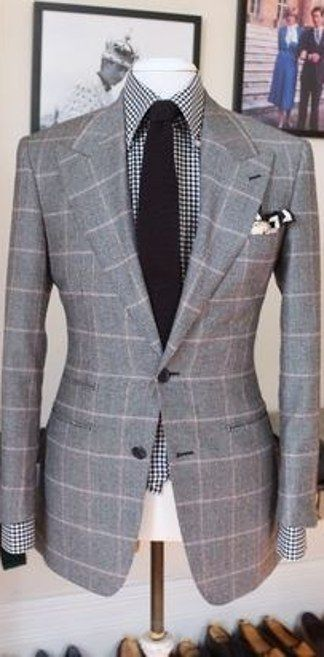 Pattern-mixing inspiration: | This Is What Men Pin On Pinterest