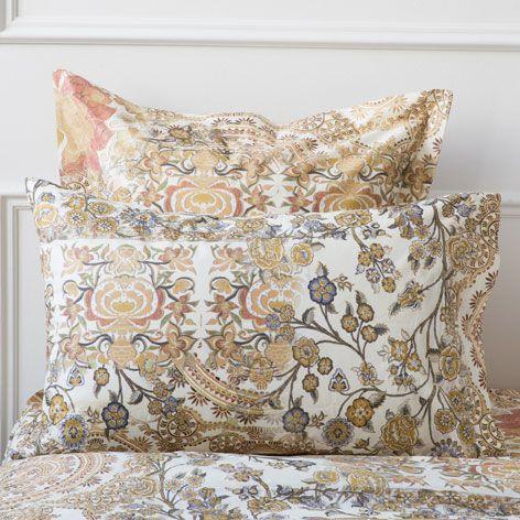 ETHNIC PRINT BED LINEN - Bed Linen - Bedroom   Zara Home United Kingdom