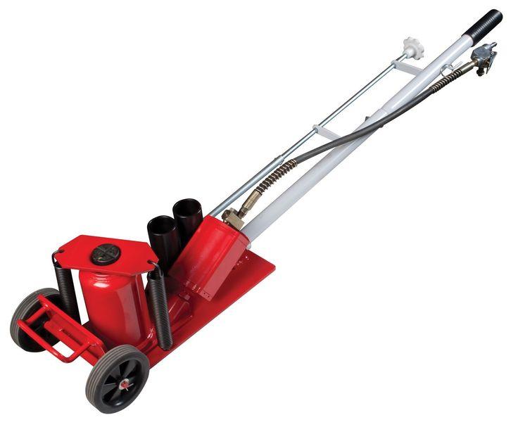 Sunex 6623 20 Ton Air/Hydraulic Floor Jack   Auto Floor Jacks   Amazon