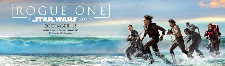 rogue one a star wars story 2016 movie | Rogue One: A Star Wars Story (2016) Poster #7 - Trailer Addict