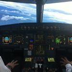 """1,343 Likes, 6 Comments - @world_aviation99 on Instagram: """"Gol boeing 737 (cockpit) at Sao paulo-congonhas #gol #boeing #boeinglovers #737 #beauty #cockpit…"""""""