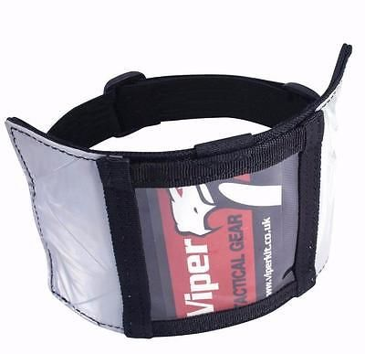 Viper #security #badge armband id holder arm pouch #doorman sia patrol belt,  View more on the LINK: 	http://www.zeppy.io/product/gb/2/121802710830/