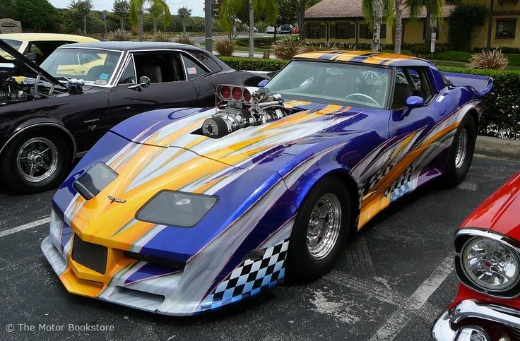 Pin on Car Show Sanford, FL (852012)