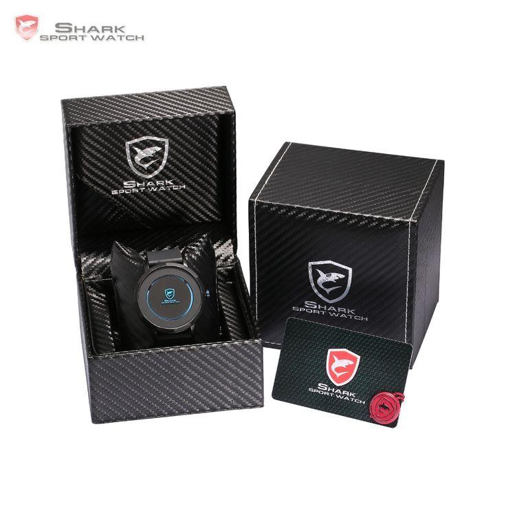 Luxury Package Dusky SHARK Sport Watch Series Model SH510-514 New Designer Men's Quartz Watches //Price: $88.98 & FREE Shipping //         #SharkSportWatch