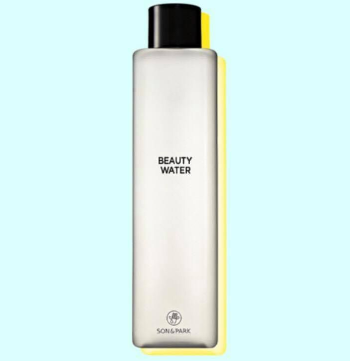 SON & PARK BEAUTY WATER IN AUSTRALIA - Get Korea's must-have product for dewy, glowing skin down under at STYLE STORY - Australia's Korean Beauty Store.