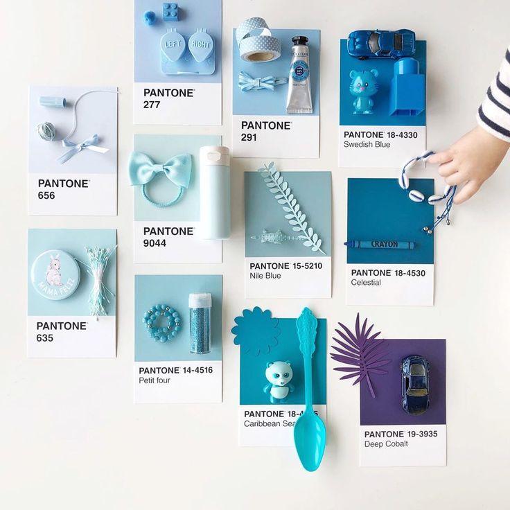 Hago click y engancho justo esta manito infraganti queriéndose llevar uno de los hallazgos #azules que elegí para jugar a… White Out Tape, Diy, World, Warm Color Palettes, Tutorials, Little Cottages, Architecture, Home, Manualidades
