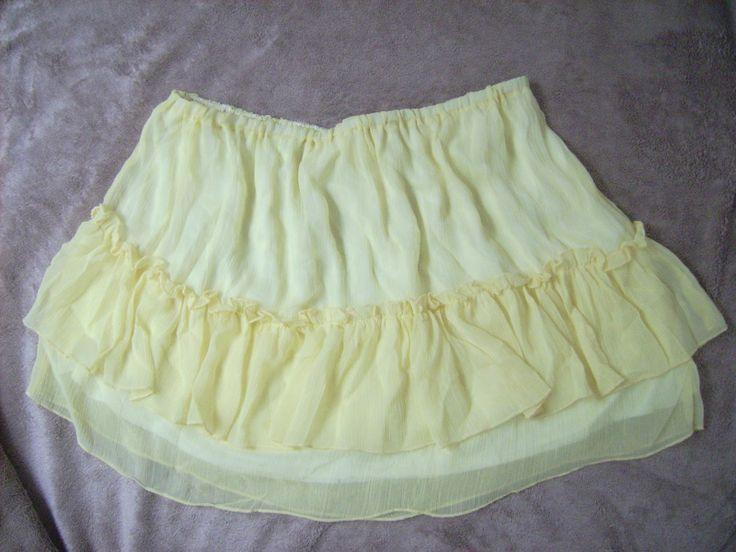 DIY - From dress to skirt http://dianabeautymix.blogspot.ro/2013/04/din-rochie-in-fusta-fara-masina-de-cusut.html