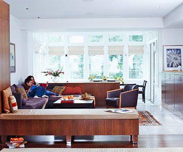 16 Best Open Floor Plan Room Ideas Images On Pinterest