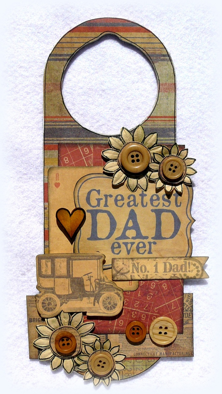 wonderful door tag