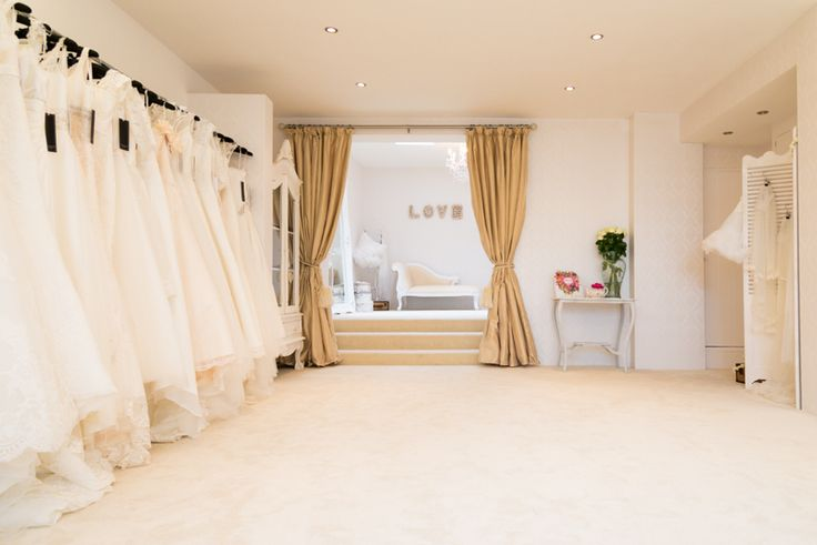 The White Room Bridal Boutique Liskeard
