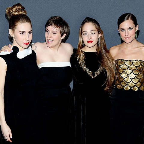 HBO's Girls