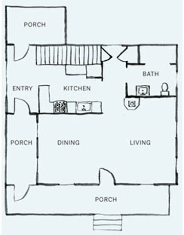 49 best images about building a house on pinterest | house plans