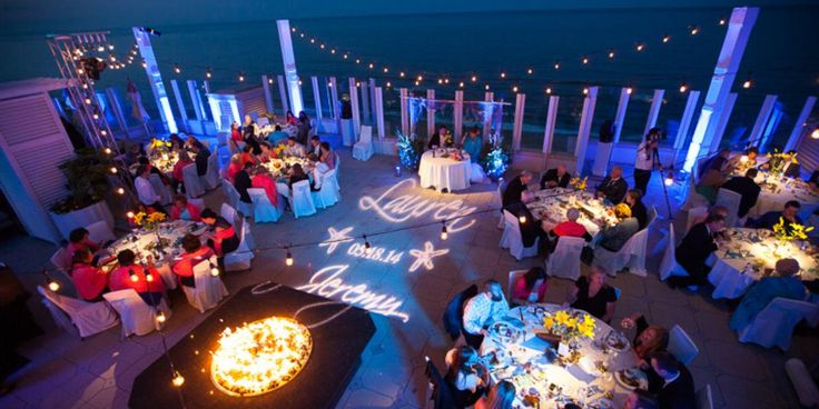 Oceanaire Resort Hotel Weddings | Get Prices for Virginia Beach Wedding Venues in Virginia Beach, VA