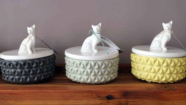 #Ceramic Factory - cute #kitty #love #ceramics
