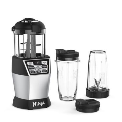 Bed Bath And Beyond Nutri Ninja Blender