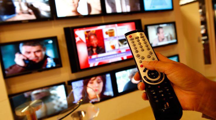 Russian TV channels sue US online operators for piracy  http://pronewsonline.com  © Eric Gaillard