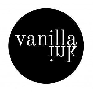 BUSINESS LOGO ARTICLE -vanilla ink logo Ink Logo design Sample Made By LogoPeople Australia #Logo #Design #InkLogo
