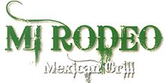 Mi Rodeo Mexican Grill - Mexican Restaurant | 2208 Boulevard, Colonial Heights, VA 23834