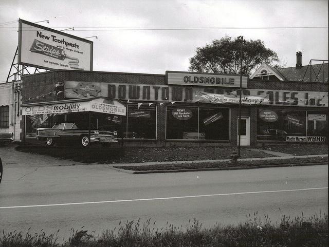 Car Dealerships In Marion Ohio