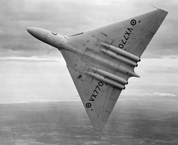 The world's last airworthy Vulcan bomber has completed its final flight, which   had to be kept secret until the last minute for fear huge crowds would attend